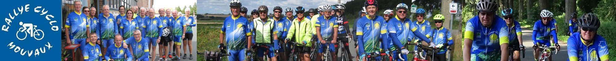 Rallye Cyclo Mouvaux